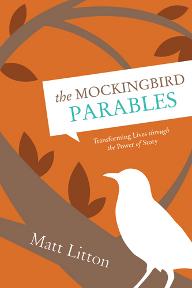 mockingBirdParablesCover