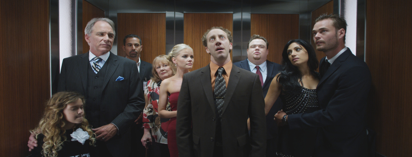 "Three Reasons You Should Write an ""Elevator Speech"" (from New York Minute Magazine)"